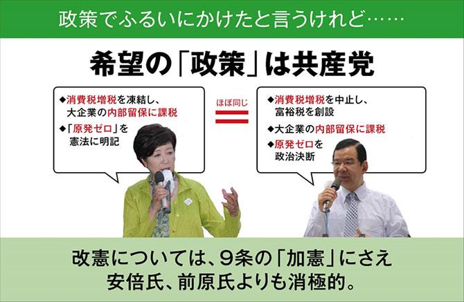 衆院選2017 幸福実現党